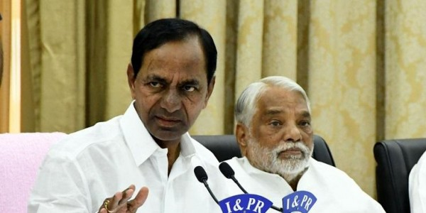 Telangana man arrested for allegedly posting abusive comments against KCR and Kavitha
