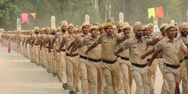 हरियाणा में पुलिस बलों के आधुनिकीकरण के लिए होगा विशेष प्रावधान