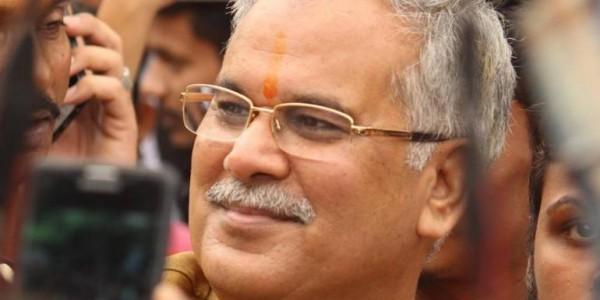 CM भूपेश बघेल ने दिया विवादित बयान, कहा- बंद कमरे में मेरे और रेणु जोगी के बीच क्या बात हुई अपनी मां से पूछ लें अमित