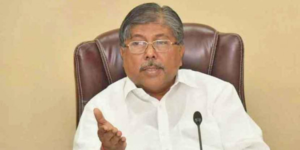 महाराष्ट्र BJP अध्यक्ष रावसाहेब पाटिल का इस्तीफा, चंद्रकांत दादा पाटिल को मिली जिम्मेदारी