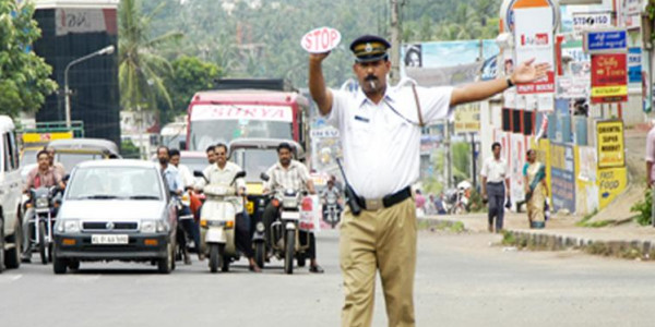 Kerala govt. to find a way to give relief from high traffic fines