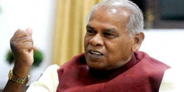 bihar-ex-cm-jeetan-ram-manjhi-said-reservation-is-to-be-increased-upto-95-percent