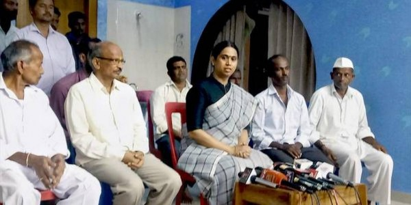 Stop work on STP or face protest, says Hebbalkar