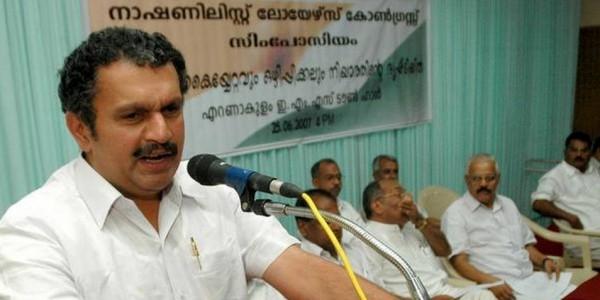 Congress may pit K. Muraleedharan against P. Jayarajan in fight for Vadakara