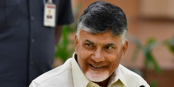 Chandrababu Naidu accuses Andhra Pradesh govt of conspiring to shift capital from Amaravati by projecting it as flood-prone area