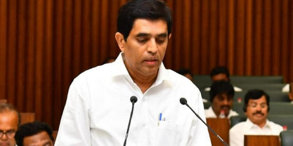 State FM defends move to cancel Amaravati project with Singapore consortium