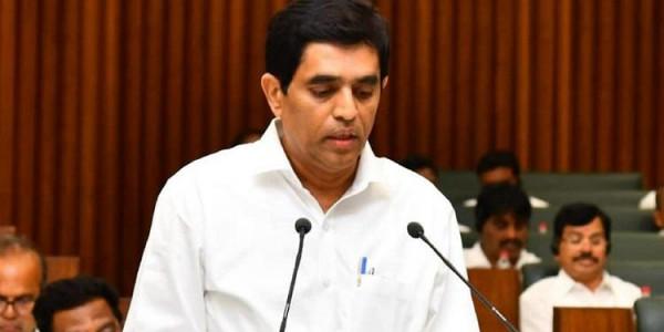 State FM defends move to cancel Amaravati project with Singapore consortium