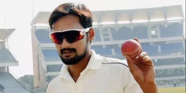 विधानसभा चुनाव 2019: निर्वाचन आयोग ने भेजा प्रस्ताव, क्रिकेटर शाहबाज नदीम हो सकते हैं झारखंड के आइकॉन