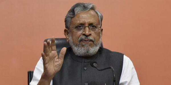 PM किसान योजना से बिहार के कृषकों को 1632 करोड़ वितरित किए : सुशील कुमार मोदी