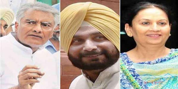 पंजाब बजटः कांग्रेस नेताओं ने कहा, वित्त मंत्री ने रखा हर वर्ग का ध्यान