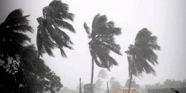 Cyclone Gaja : Storm intensifies to 'severe' category, to make landfall in Tamil Nadu today