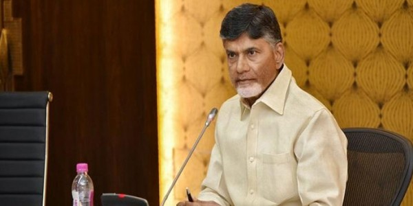 CM Chandrababu Naidu holds Cabinet meeting to approve new welfare schemes