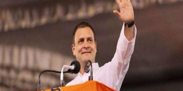 बिहार के कोर्ट में आज है कांग्रेस अध्यक्ष राहुल गांधी की पेशी, जानिए मामला