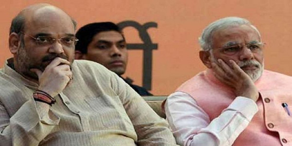 Unity Of Opposition On The Pretext Of No Confidence Motion Is Big Challenges For Bjp