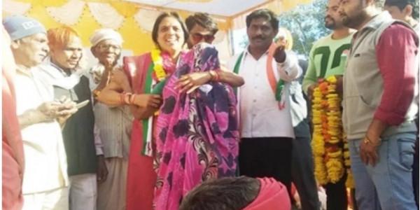 कांग्रेस विधायक ने कलेक्टर को ट्रांसफर की धमकी, सरकार ने कर दिया तबादला