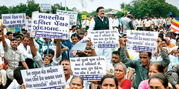 Caste status doesn't change with migration to other states: Gujarat High Court