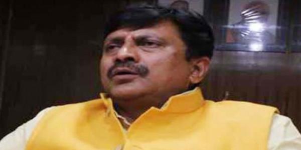 BJP सांसद ने कांग्रेस के पूर्व विधायक के ख़िलाफ की न्यायिक जांच की मांग, लैटर लीक