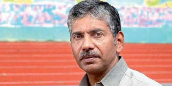 Kerala's top cop Jacob Thomas drifting towards BJP