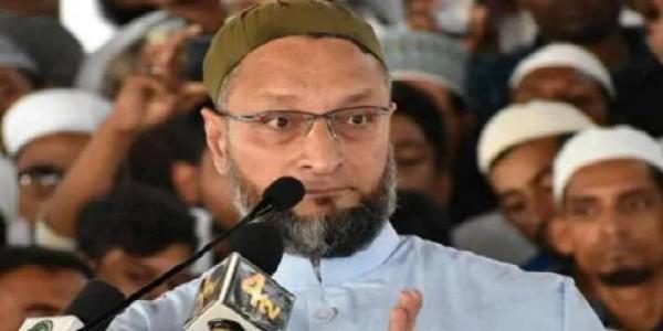 महाराष्ट्र विधानसभा चुनाव: चुनावी रैली में असदुद्दीन ओवैसी ने मुसलमानों के लिए आरक्षण की माँग उठाई