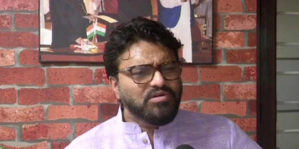 TMC will be swept away from West Bengal by 2021: Babul Supriyo