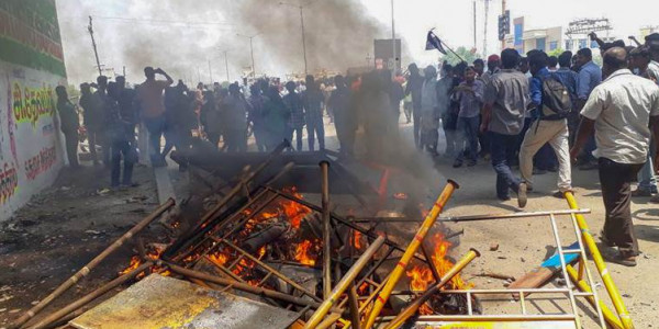 On Tuticorin Firing, Court Asks Tamil Nadu For Explanation By June 6