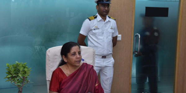 We Don't Want Any Company to Shut Their Operations: Nirmala Sitharaman
