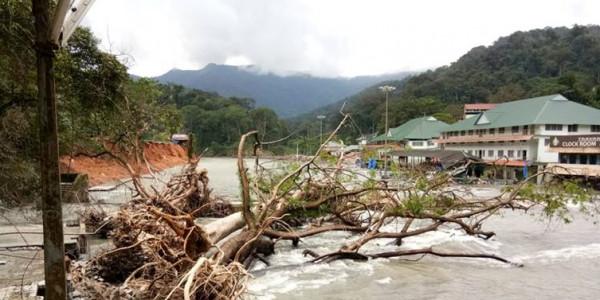 SC allows repair of legal buildings in Sabarimala