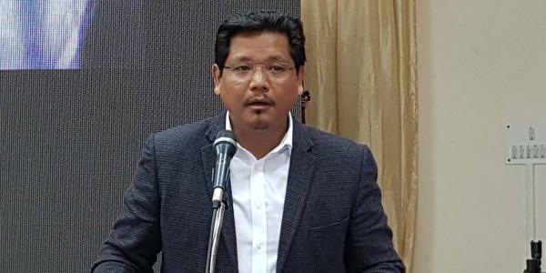 SC order revoking NGT ban on coal mining should be seen holistically: Meghalaya CM