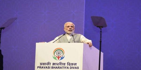 भारतीय नागरिकों का कल्याण और सुरक्षा सरकार की पहली प्राथमिकता है: पीएम