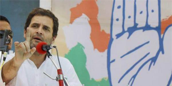 अब 'नर्मदा भक्त' के रूप में दिखेंगे राहुल! 5 अक्टूबर को आएंगे जबलपुर