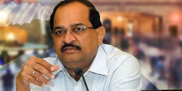 Radhakrishna Vikhe-Patil faces heat within Congress