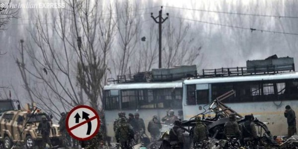 CRPF, Army, BSF convoys in J-K to move together after Pulwama attack