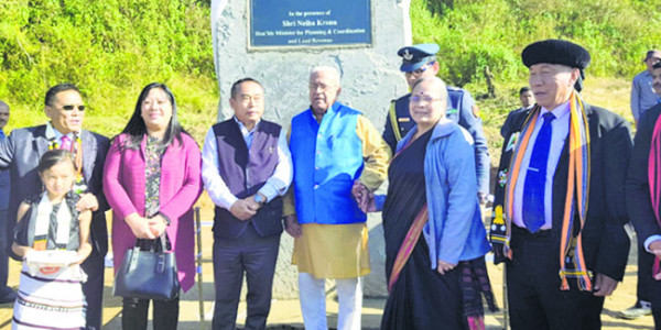 Stay in touch with your roots: Gov