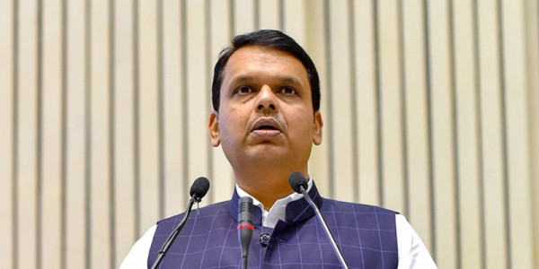 CM Fadnavis to notify 179 Maharashtra talukas as drought-hit