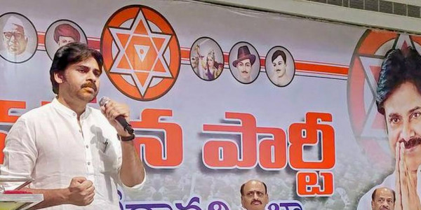 'Won't play caste politics unlike Naidu'
