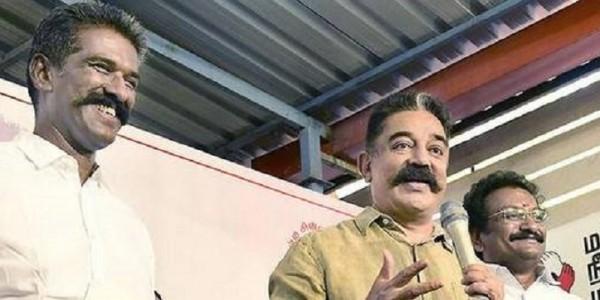 Treat Tamil Nadu on par with NDA-ruled States: Kamal Haasan to Modi