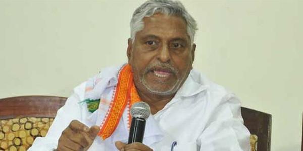 Congress faults KTR on ITIR project