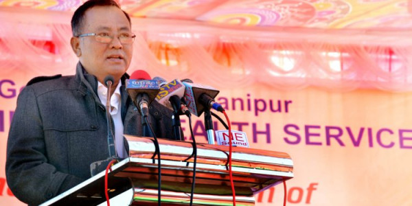Maintain professional ethics: Manipur Health Minister to doctors, nurses