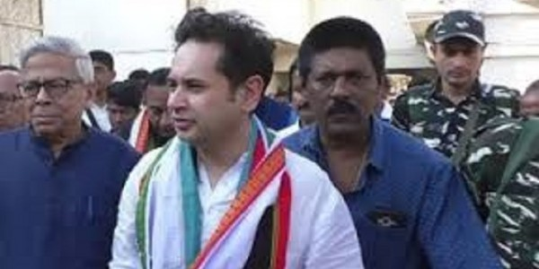 LS polls: Congress, INPT to contest jointly in Tripura, says state Congress President