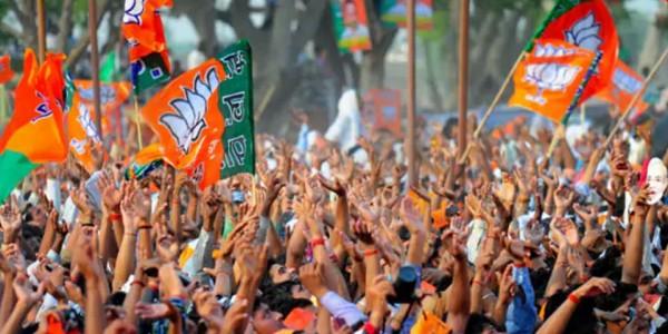 जम्मू कश्मीर में सुधरी बीजेपी की स्थिति, लोकसभा चुनावों में बढ़े इतने फीसदी वोट