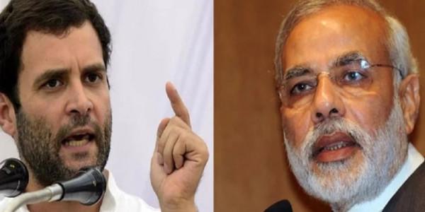संसद में भी गूंजा अलवर मॉब लिंचिंग मामला, राहुल बोले- ये है पीएम मोदी का क्रूर इंडिया