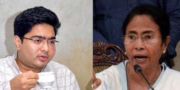 Clarify corruption charges levelled by Amit Shah: TMC MLA Subhranshu Roy to Mamata's nephew Abhishek