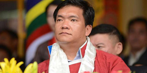 All railway projects in Arunachal Pradesh will be completed on
