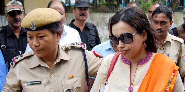 Assam cash-for-jobs scam: 18 officers, including BJP MP's daughter, arrested