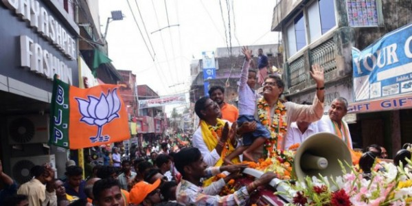 Why All Eyes In Odisha Are On Kendrapara In This Election