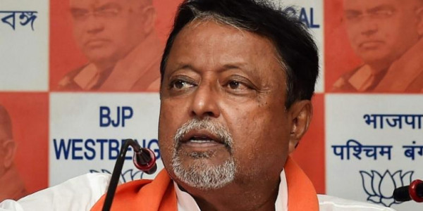 TMC Should Apologize to Governor Jagdeep Dhankhar: Mukul Roy