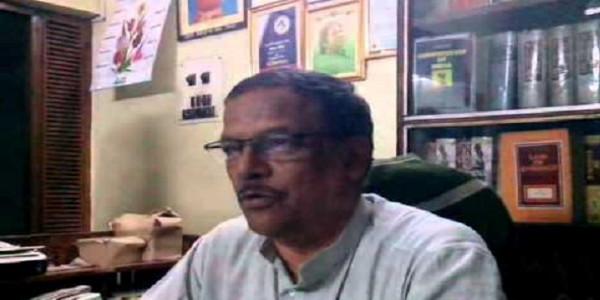 मुकुल ने अपने बचाव के लिए थामा भाजपा का दामन: मलय