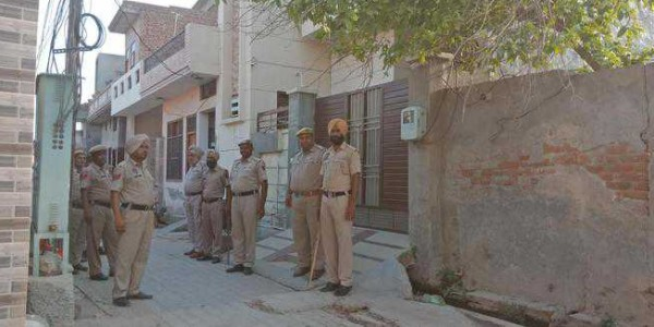 Security for dera supporters accused of sacrilege, Bittu's kin