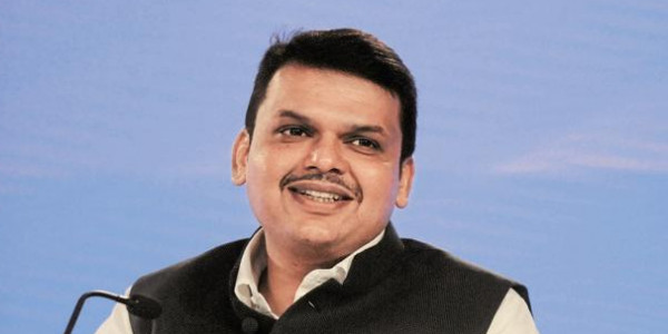 People of Maharashtra are in favour of BJP-Shiv Sena alliance in Assembly polls, says Devendra Fadnavis during outreach campaign