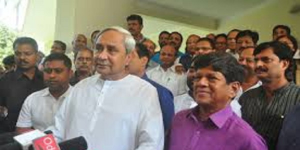CM Naveen To Visit Bijepur On March 12